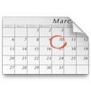 Calendar for Senior Home Care Services